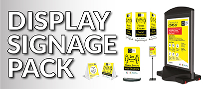 Display Signage Pack